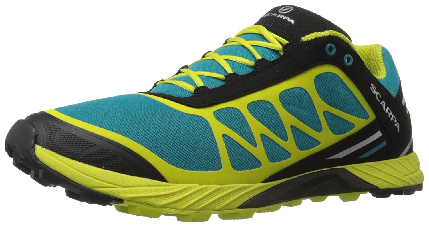 10 Best Scarpa Running Shoes Reviewed in 2019  9e1397a8ae6