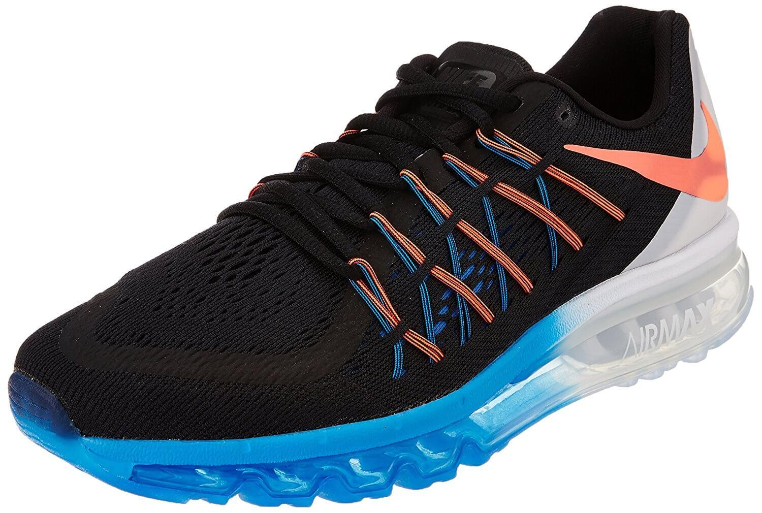 best service c2102 29aa6 Nike Air Max 2015 Fullyed - To Buy or Not in May 2019