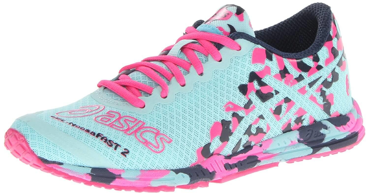 ASICS Gel Noosa Fast 2 Triathlon Shoe