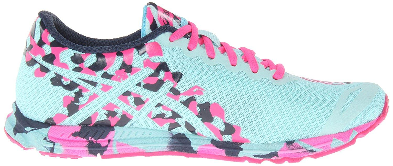 ASICS Gel Noosa Fast 2 Lightweight competition shoe