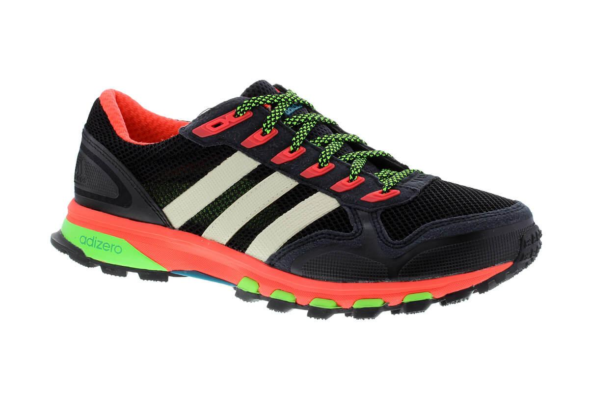 Adidas Adizero XT 5 Reviewed and Compared