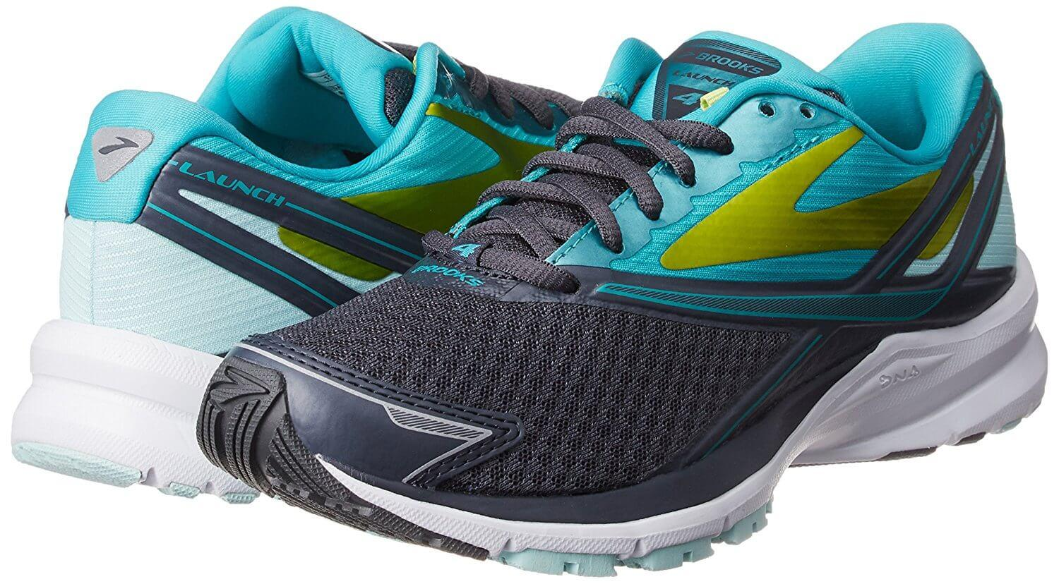 Brooks Launch 4 Pair