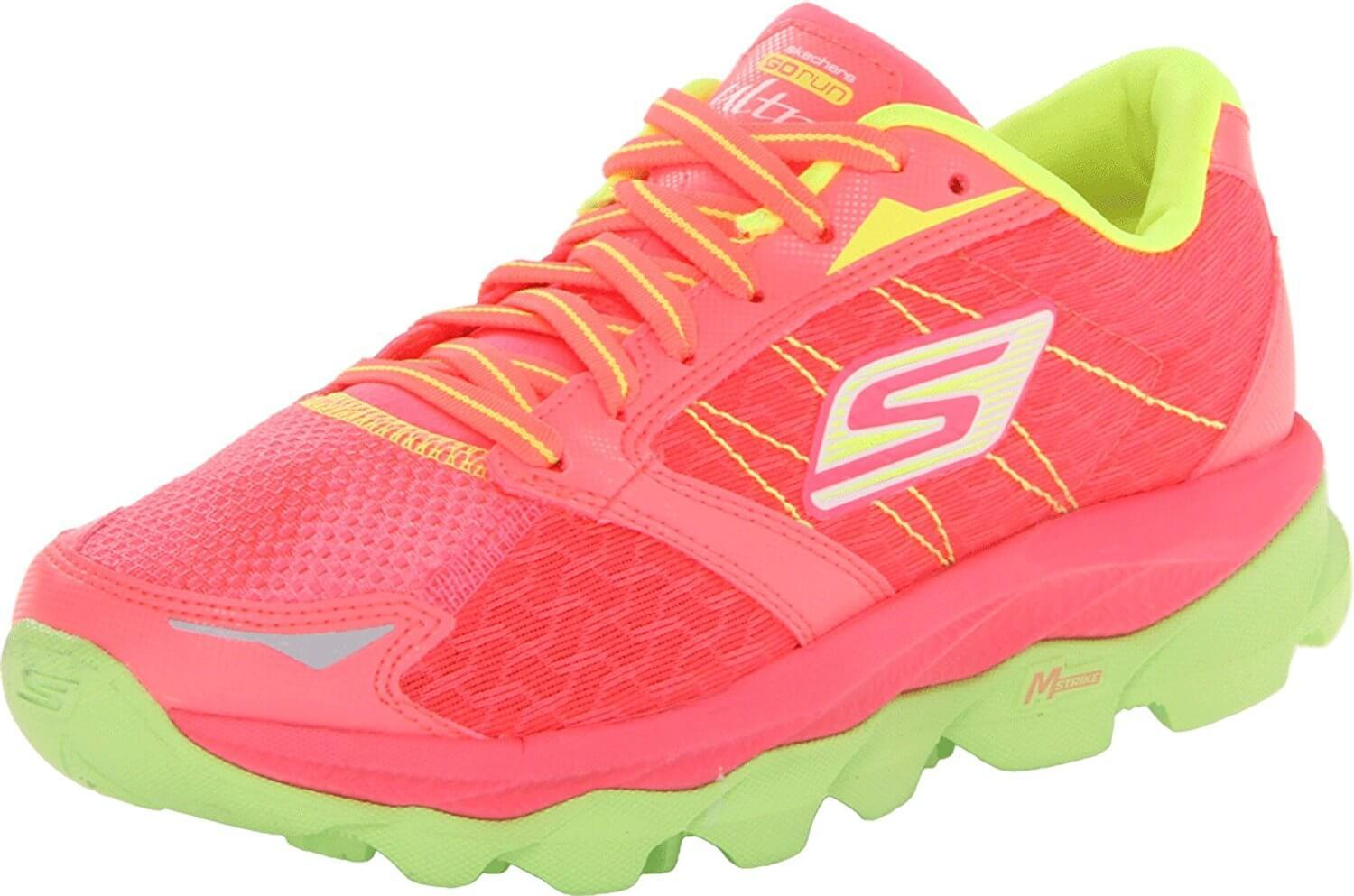 Skechers GoRun Ultra feature