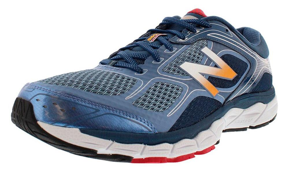 New Balance 860 v6 reviewed and compared