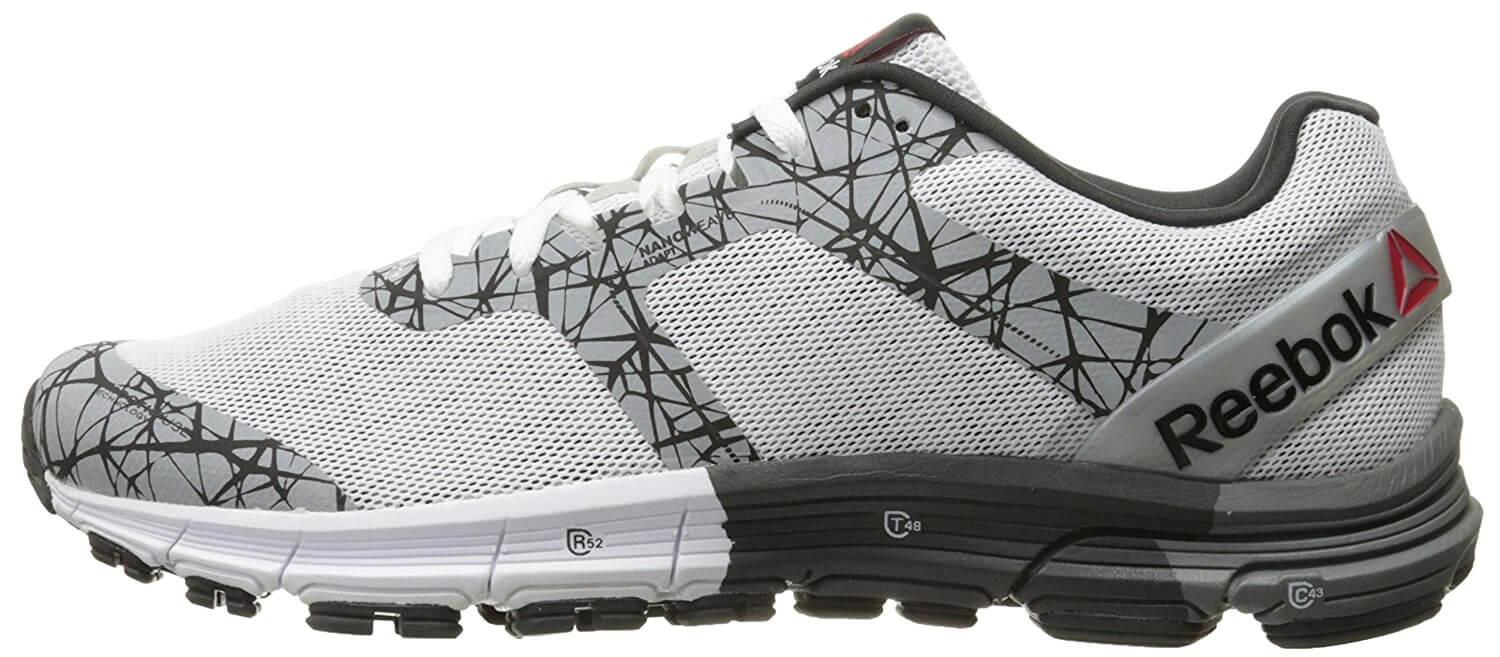 the style of the Reebok One Cushion 3.0 was popular with testers