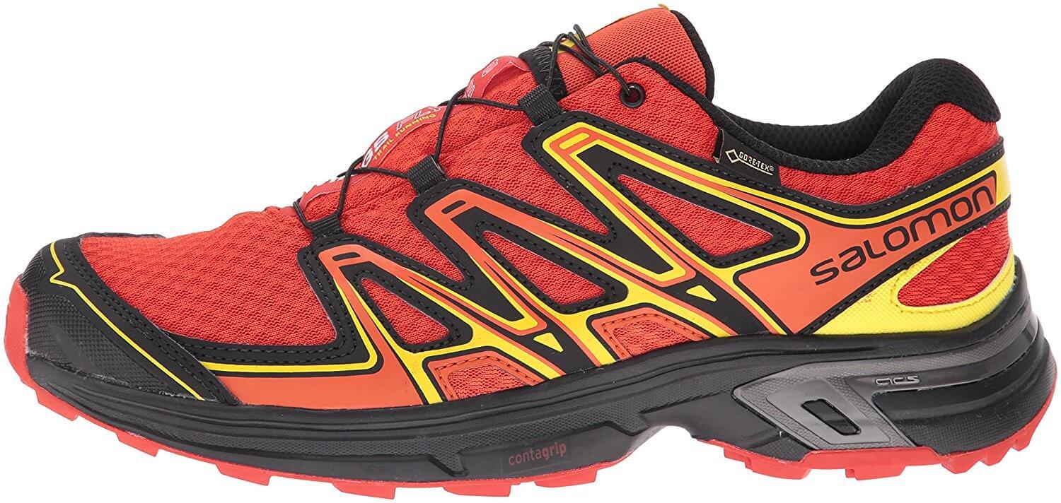 Salomon Wings Flyte 2 GTX right to left