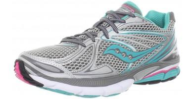 An in depth review of the Saucony Hurricane 15