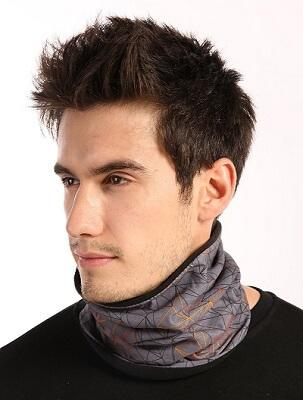 Tough Headwear Fleece Neckwarmer