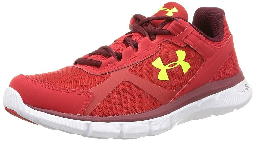 3b0c6786b095df Under Armour Micro G Velocity - Buy or Not in May 2019