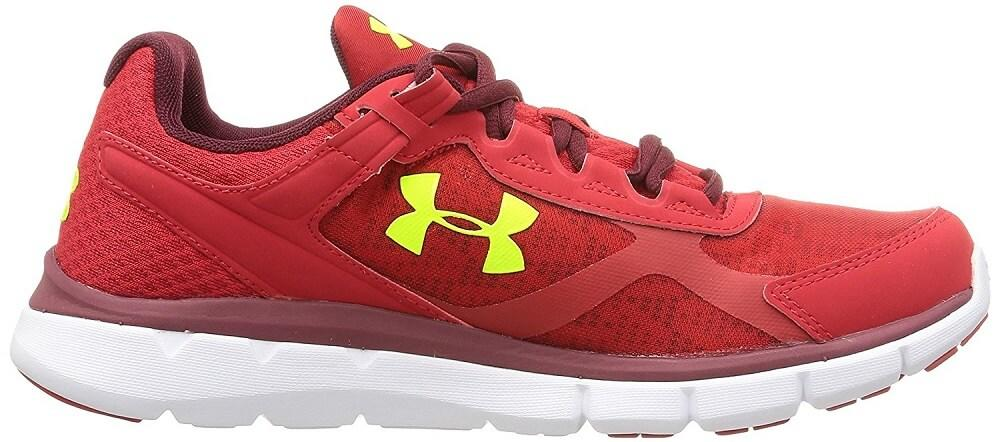 Under Armour Micro G Velocity midsole Right