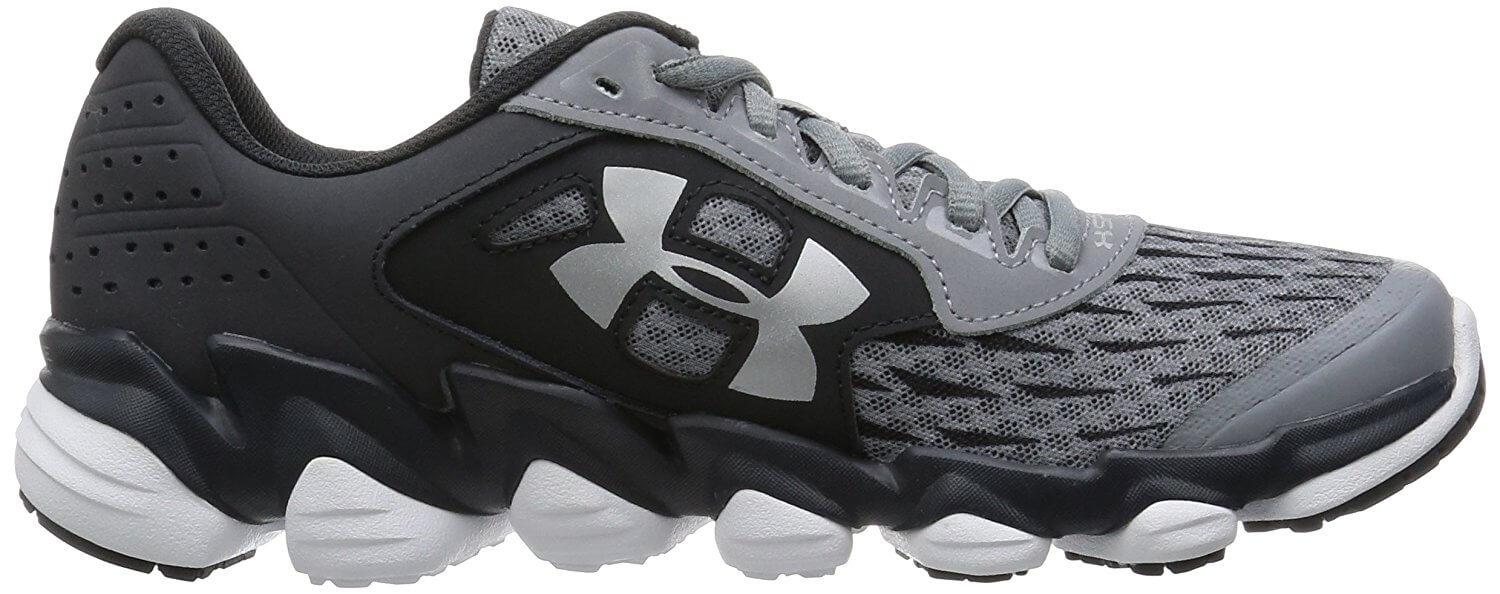 Under Armour Spine Disrupt Midsole