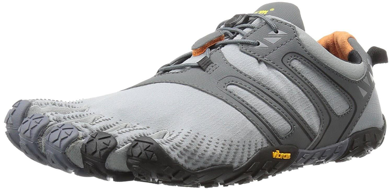 Vibram FiveFingers V-Trail - To Buy or Not in Mar 2019  f65d0c306932