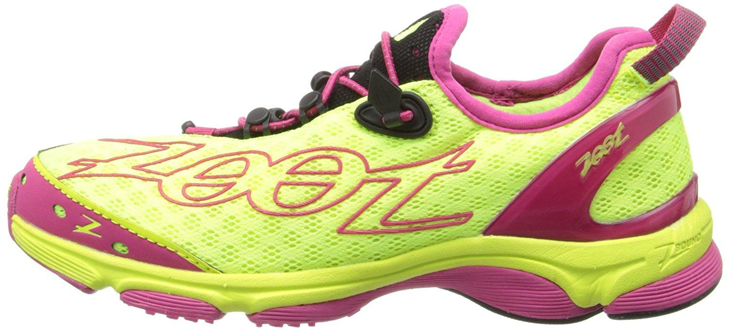 Athletic Shoes Mens 8.5 Useful Zoot Ultra Tt 7.0