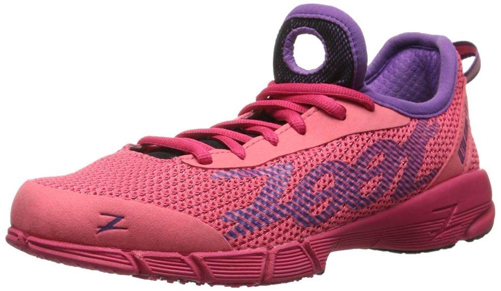 Womens Zoot Sports Kiawe 2.0 Running Shoes Pink