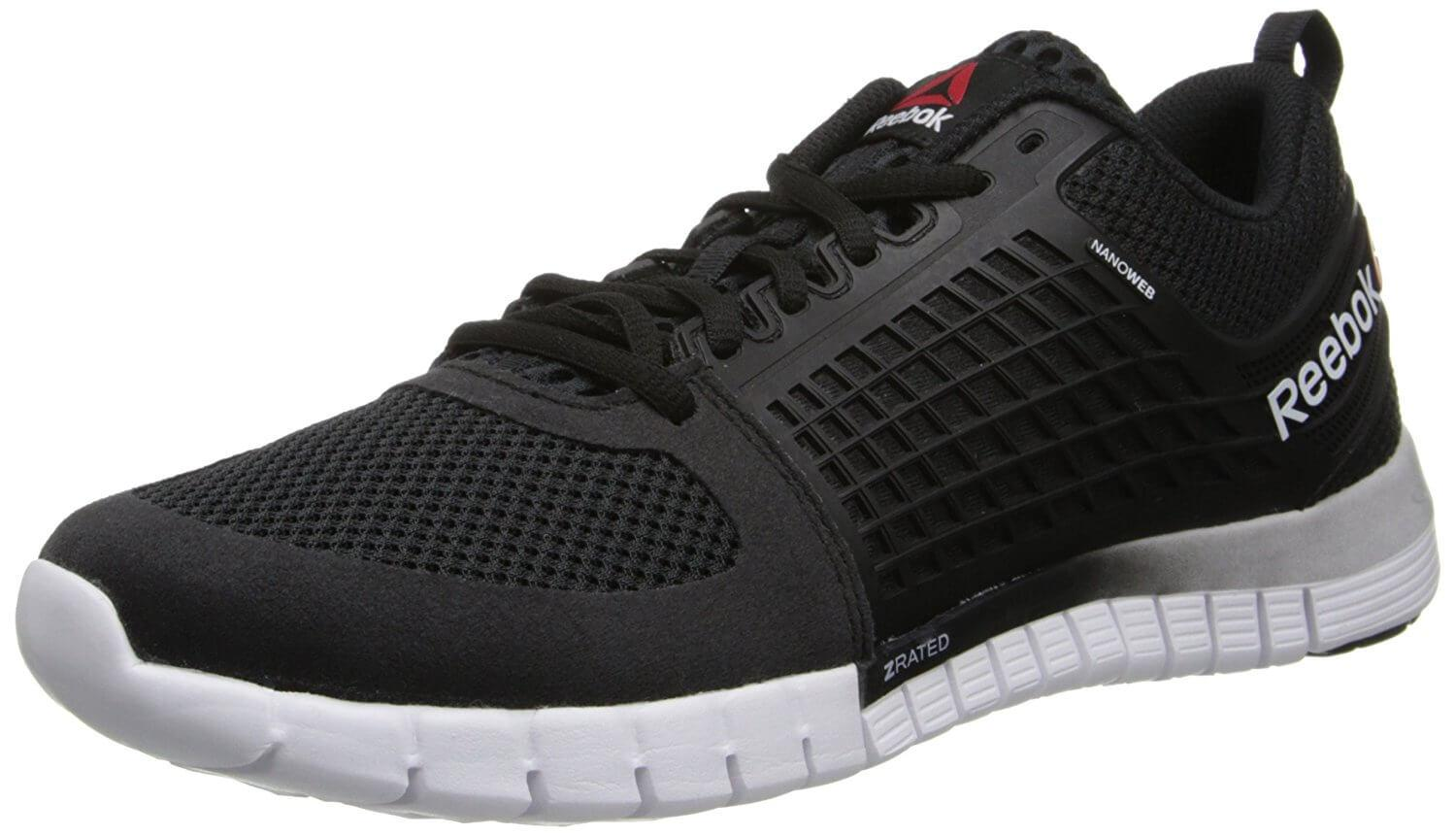 Reebok ZQuick 2.0 Reviewed - To Buy or Not in Mar 2019  a5a9d9b4e