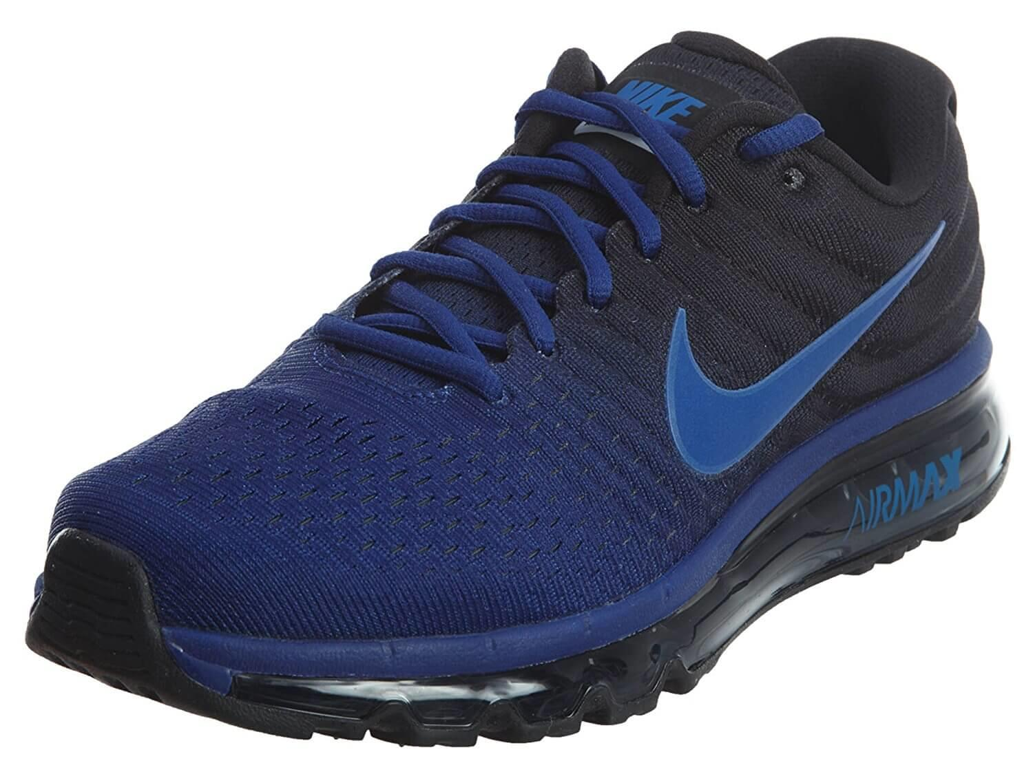 wholesale dealer e4181 87e01 ... Nike Air Max 2017 Daily Running shoe ...