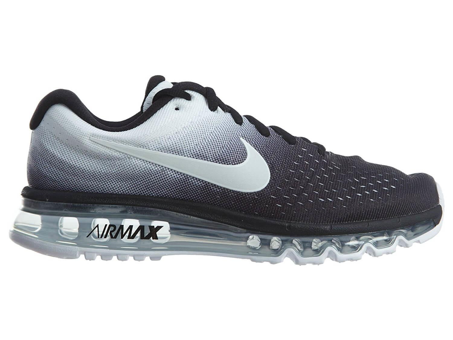 finest selection 8abde d10bc Nike Air Max 2017 Fully Reviewed and Compared