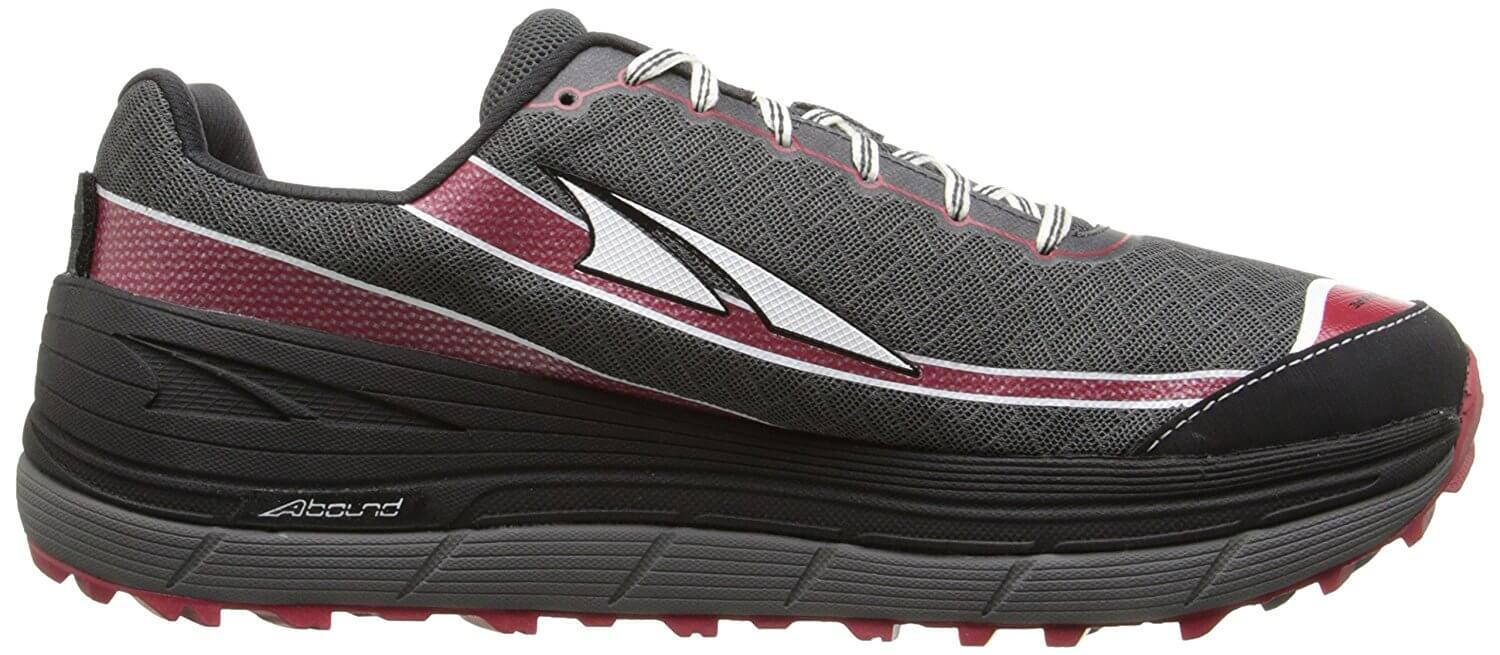 Altra Olympus 2.0 Right Midsole
