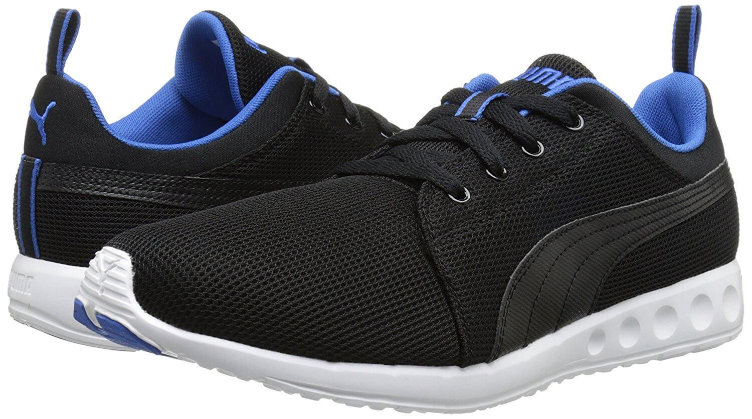 ... Puma Carson Runner is an affordable daily training shoe 075a36520