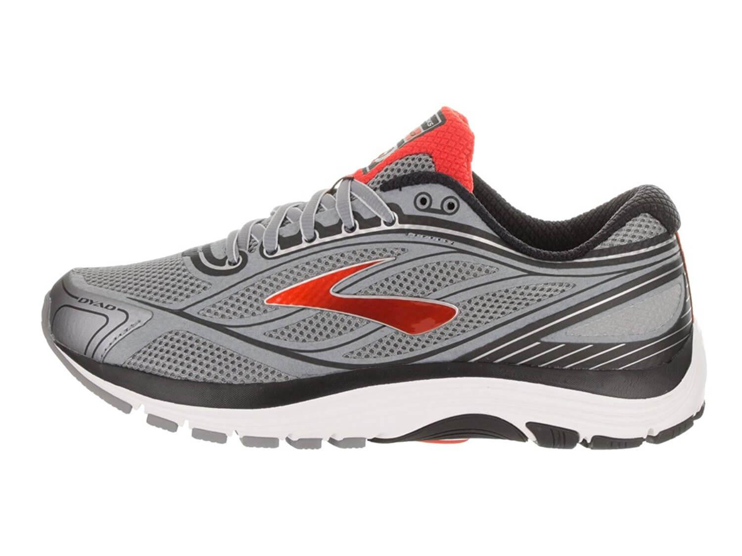 Brooks Dyad 9 Left Outer Midsole