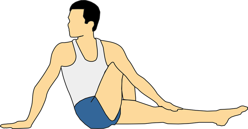 piriformis-stretch-SI-pain