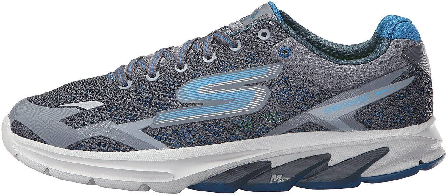 Skechers GoMeb Strada 2 Daily Running Shoe