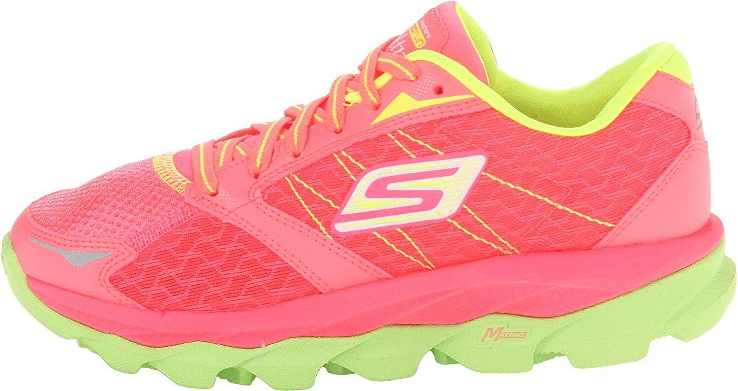 Skechers GoRun Ultra side 2