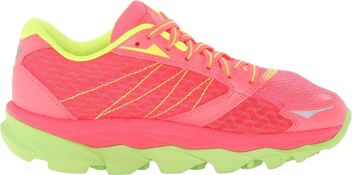 Skechers GoRun Ultra side