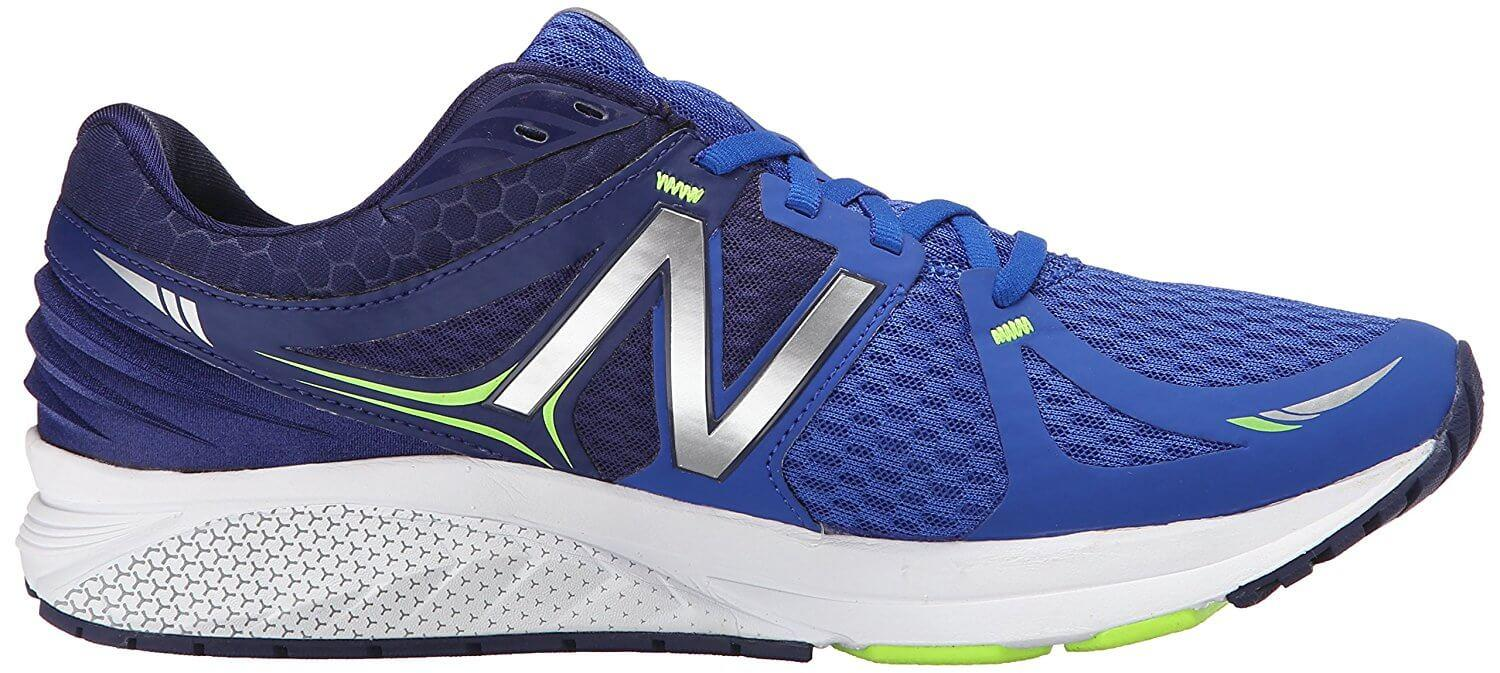 New Balance Vazee Prism cushioned, yet stable