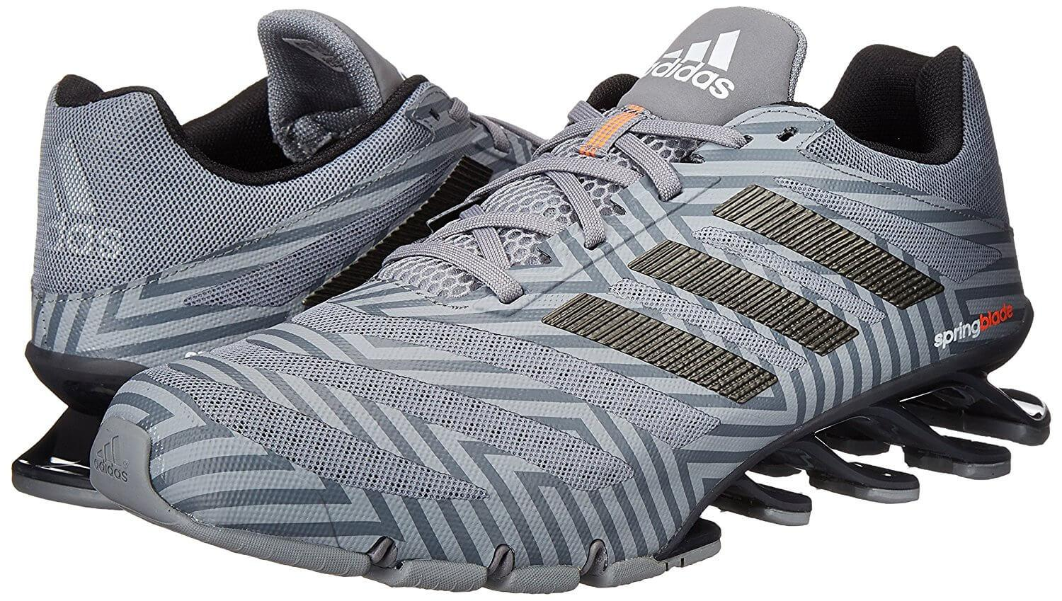 sale retailer a4b1e 086b1 Adidas Springblade Ignite - To Buy or Not in Sep 2019?