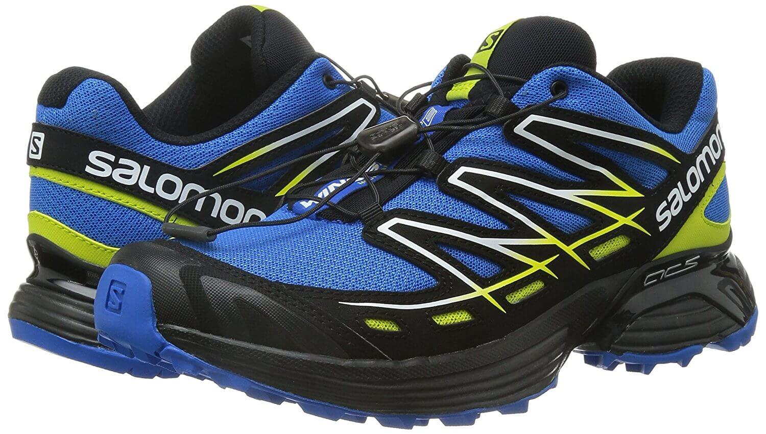 Salomon Wings Flyte Pair