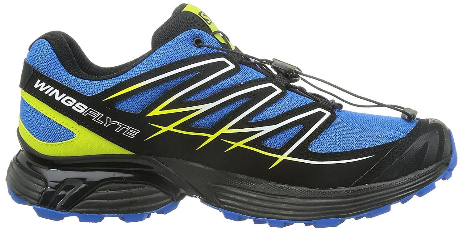 Salomon Wings Flyte Midsole