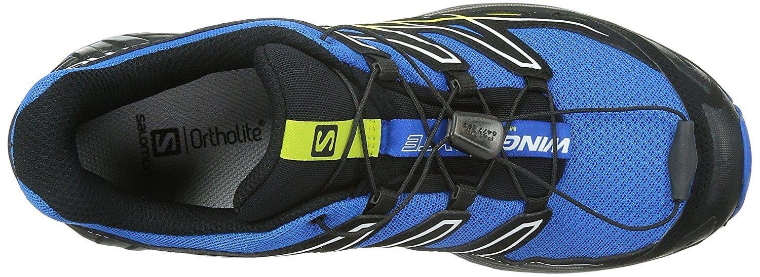 Salomon Wings Flyte Upper