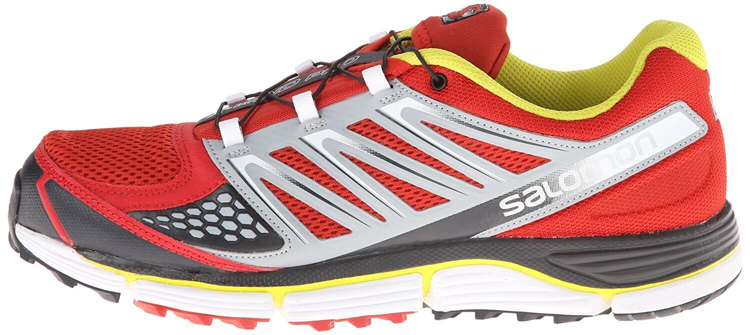 Salomon X-Wind Pro side