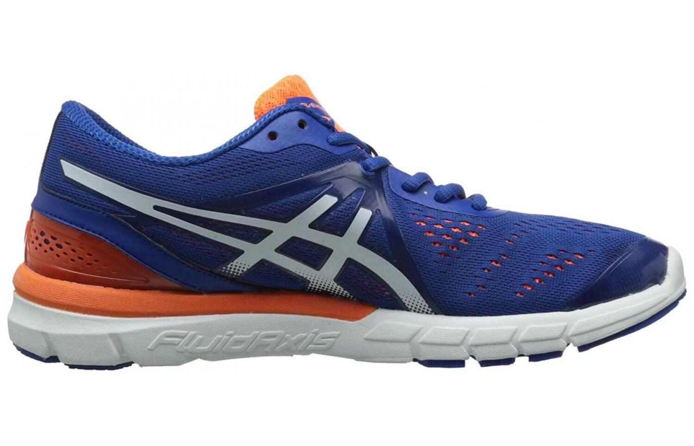 ASICS Gel Excel33 3 right side