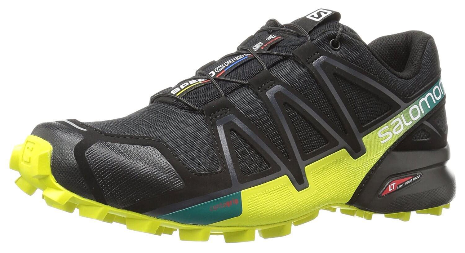 Best Obstacle Course Racing Shoes Reviewed  70becd7e9