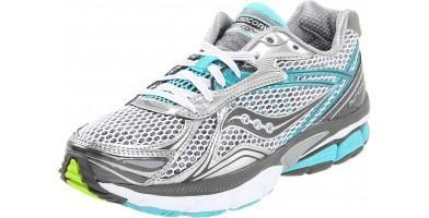 An in depth review of the Saucony Hurricane 14