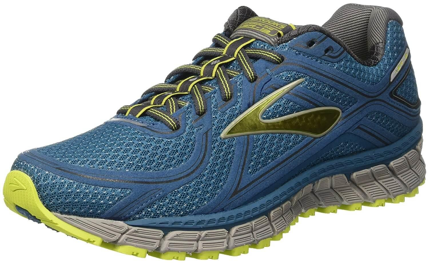 Brooks Adrenaline ASR 13 | RunnerClick