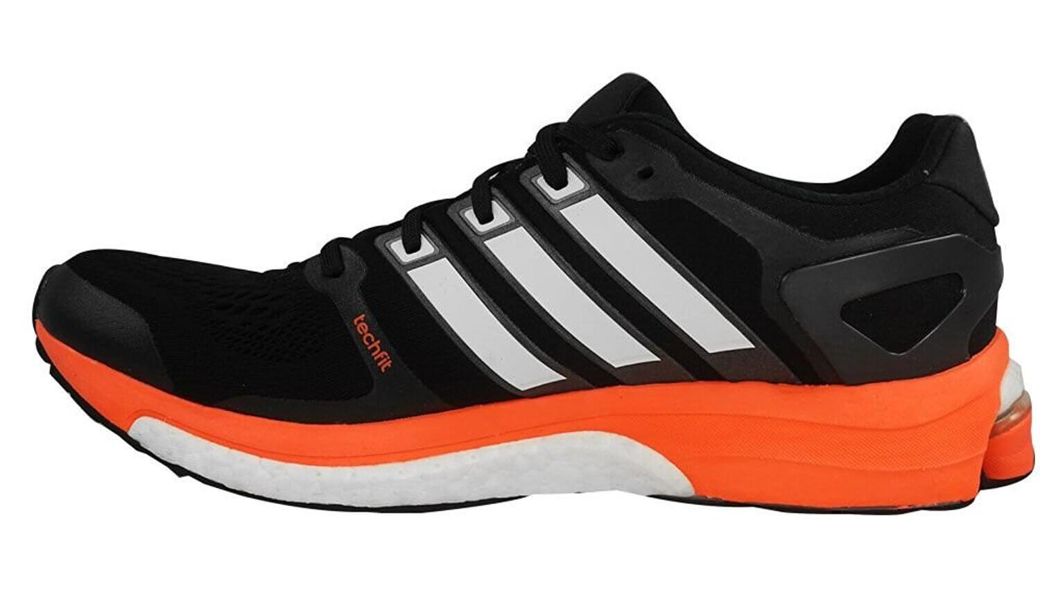 ... Adidas Adistar Boost ESM midsole technology for responsiveness ... 7541bf0fc