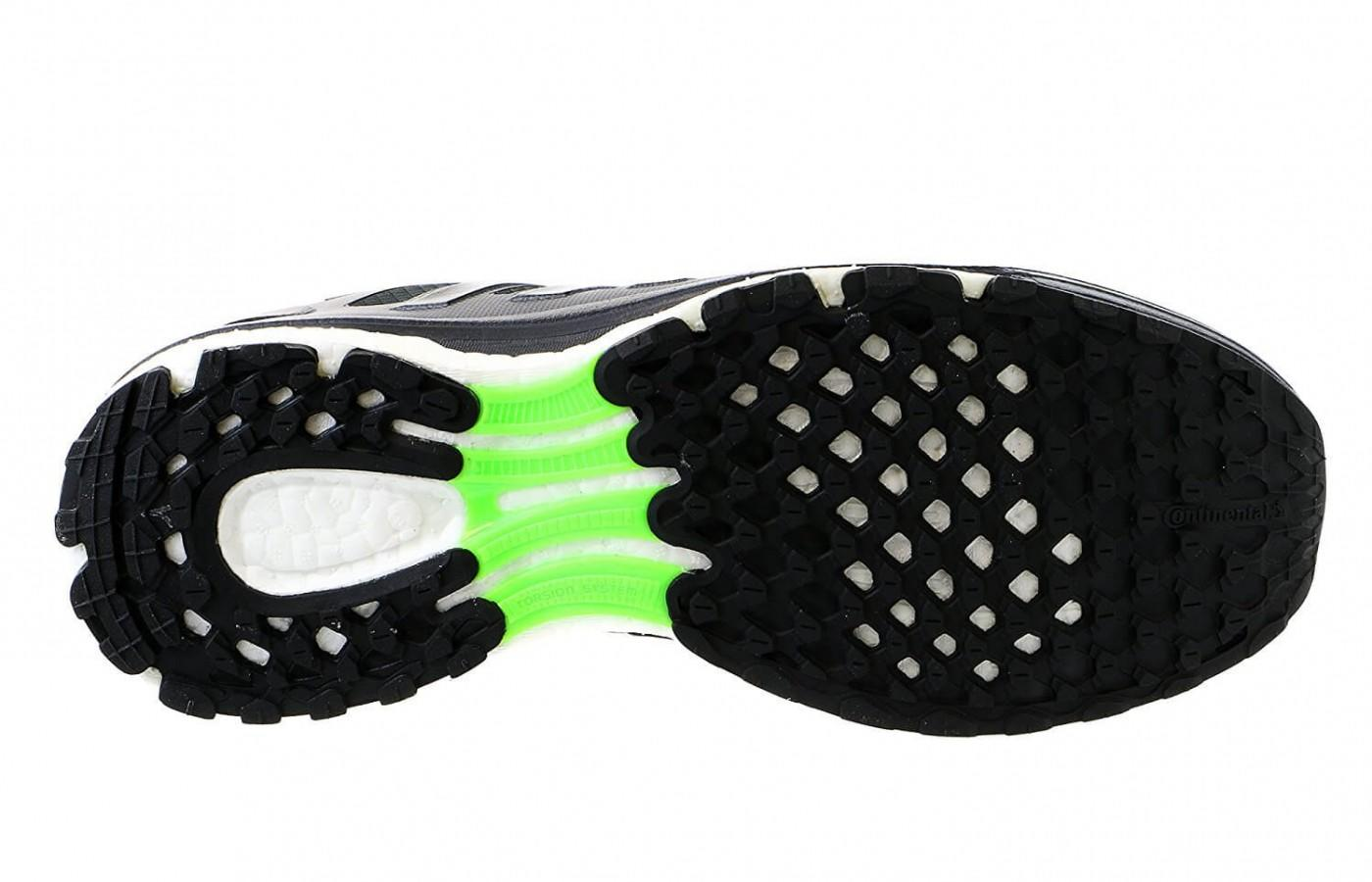 Adidas Supernova Glide ATR - bottom view
