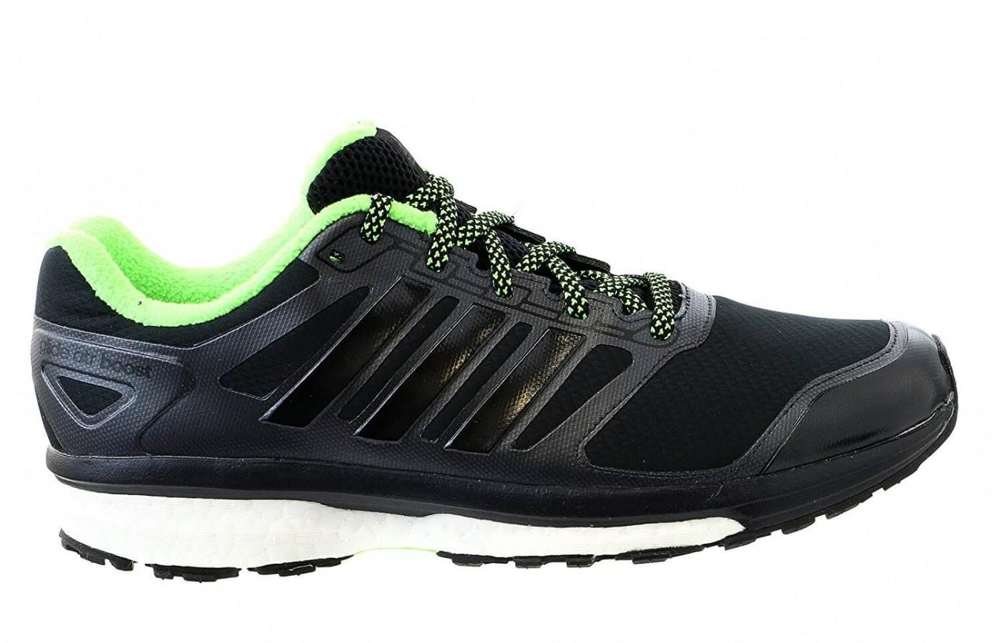 Adidas Supernova Glide ATR - left to right view