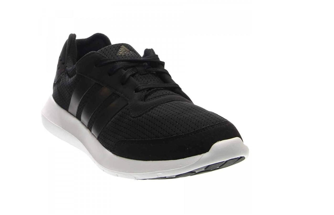 Adidas Element Athletic has an understated look about it