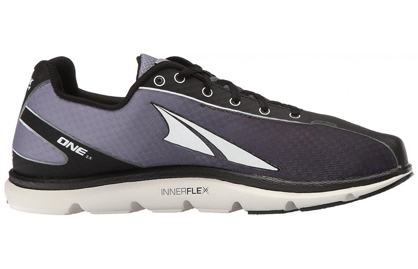 minimalist runners love the Altra One 2.5