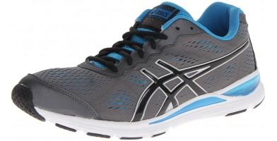 An in depth review of the Asics Gel Storm 2