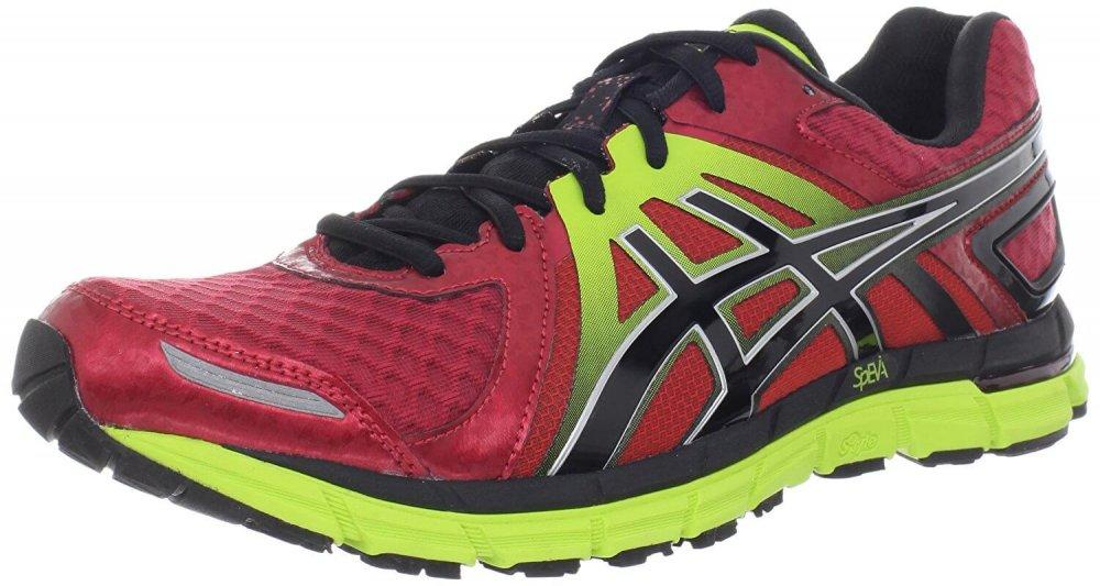 Asics Gel Excel33 2 Reviewed and Tested