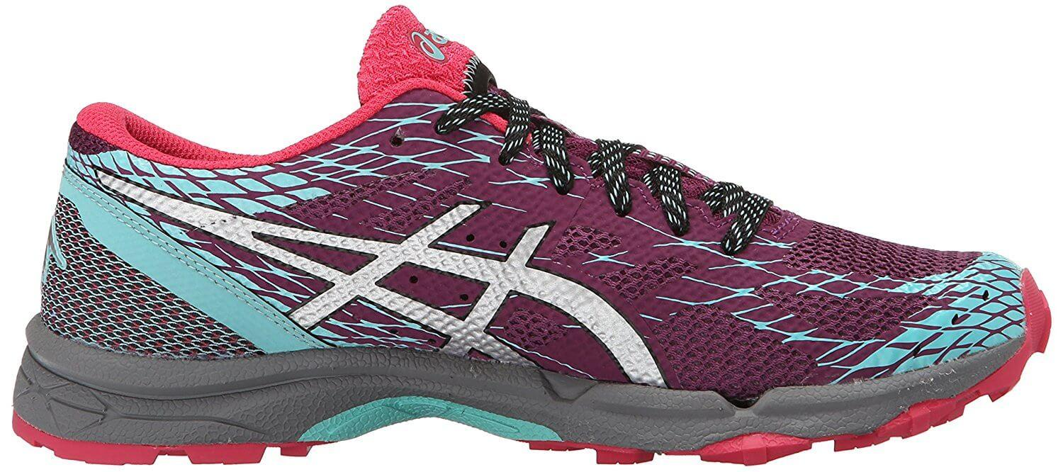 Asics Gel Fujilyte lightweight trail runner