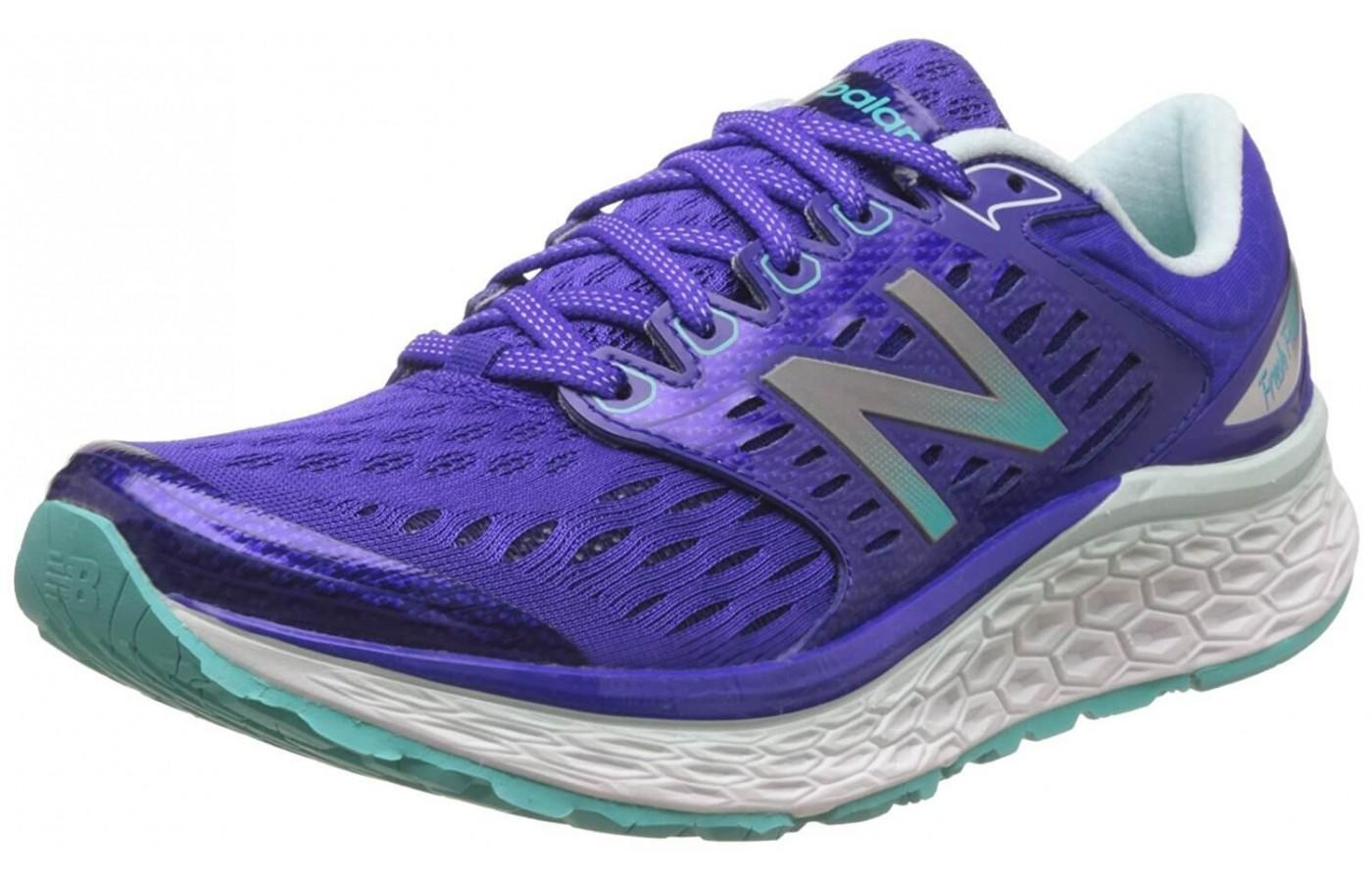 new product 489f0 a1bfa New Balance Fresh Foam 1080 v6 - Buy or Not in May 2019