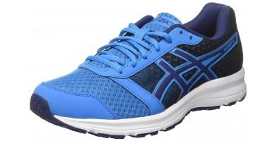 An in depth review of the ASICS Patriot 8