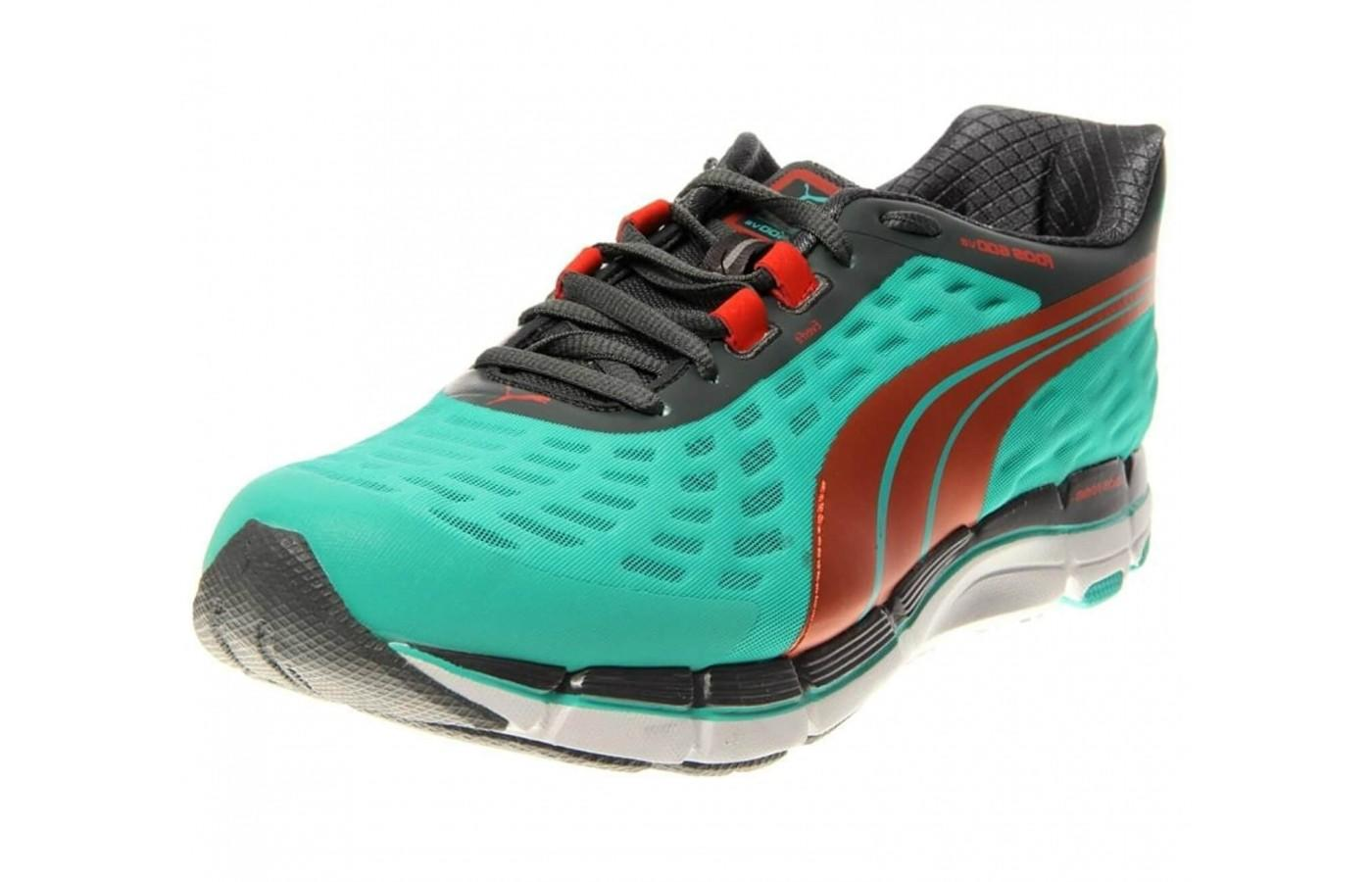 e7c78c7bf49 the Puma Faas 600 v2 is a stylish and breathable trainer ...