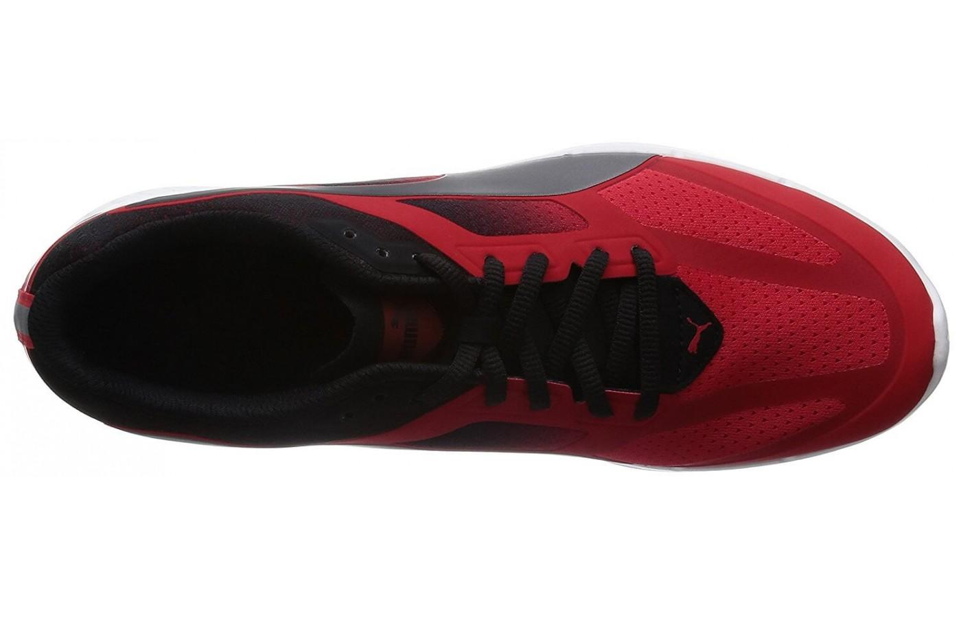 740eb49a5a Puma Ignite reviewed and compared  Puma Ignite AirMesh breathable upper ...